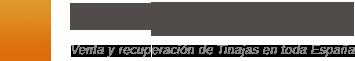 Logo de Venta y recuperación de Tinajas en toda España