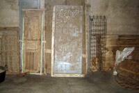 Puertas y rejas antiguas
