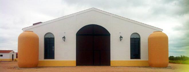 Pintura exterior decorativa